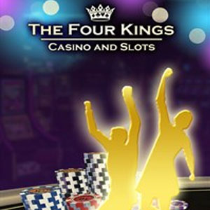 Four Kings Casino Jackpot Pack