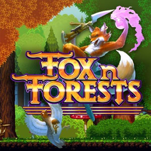 FOX n FORESTS Nintendo Switch Digital & Box Price Comparison