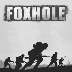 Foxhole Digital Download Price Comparison