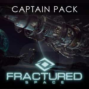 Fractured Space Captain Pack Digital Download Price Comparison