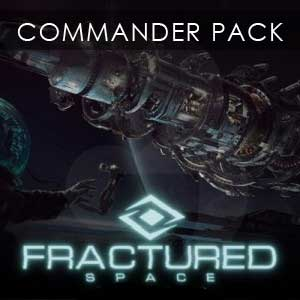 Fractured Space Commander Pack Digital Download Price Comparison