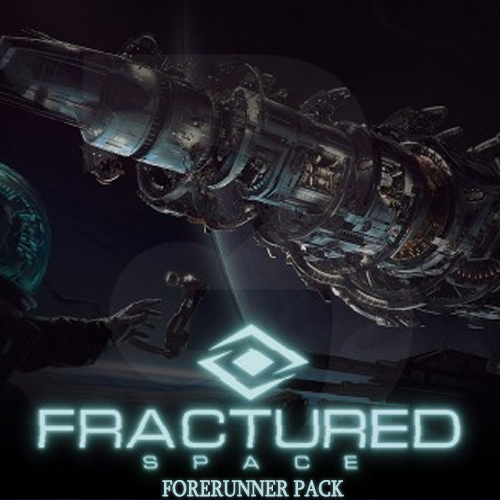 Fractured Space Forerunner Pack Digital Download Price Comparison