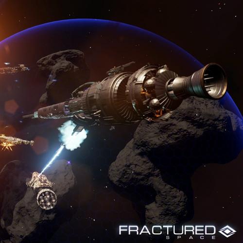 Fractured Space Harbinger Pack Digital Download Price Comparison