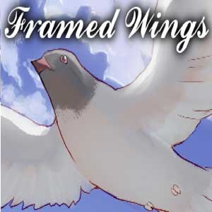 Framed Wings Digital Download Price Comparison