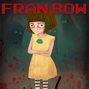 Fran Bow Digital Download Price Comparison