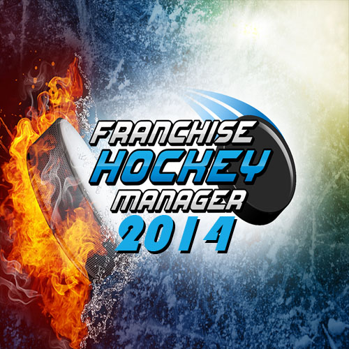 Franchise Hockey Manager 2014 Digital Download Price Comparison