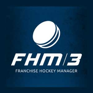Franchise Hockey Manager 3 Digital Download Price Comparison