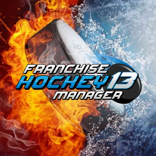 Franchise Hockey Manager Digital Download Price Comparison