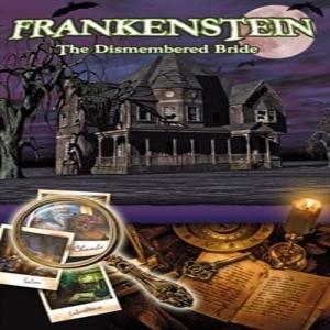 Frankenstein The Dismembered Bride
