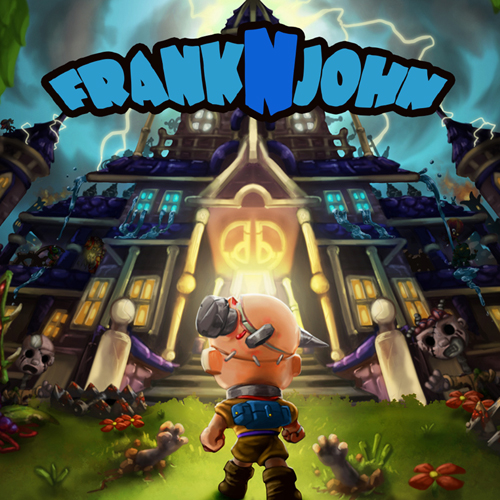 FranknJohn Digital Download Price Comparison