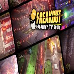 Freakout Calamity TV Show Xbox Series Price Comparison
