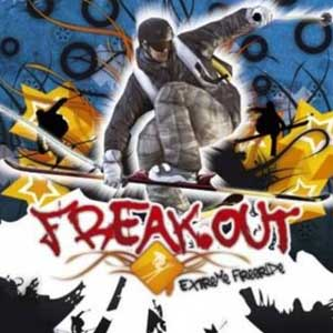 FreakOut Extreme Freeride Digital Download Price Comparison