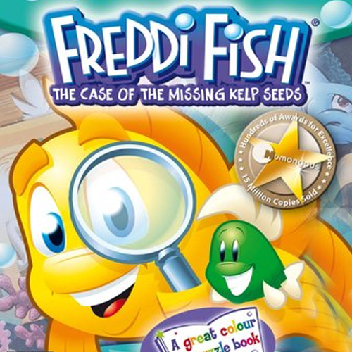 Freddi Fish and The Case of the Missing Kelp Seeds Digital Download Price Comparison