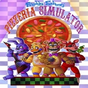 Freddy Fazbears Pizzeria Simulator Nintendo Switch Price Comparison