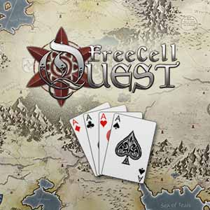 FreeCell Quest Digital Download Price Comparison