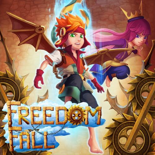 Freedom Fall Digital Download Price Comparison