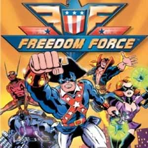 Freedom Force Digital Download Price Comparison