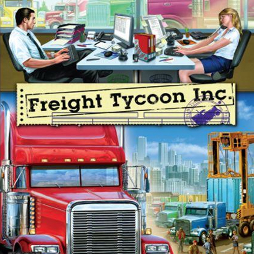 Freight Tycoon Inc. Digital Download Price Comparison