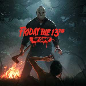 Friday the 13th The Game PS4 Code Price Comparison