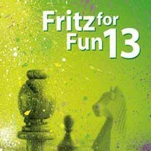 Fritz For Fun 13 Digital Download Price Comparison