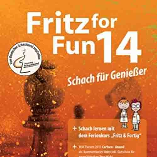 Fritz For Fun 14 Digital Download Price Comparison