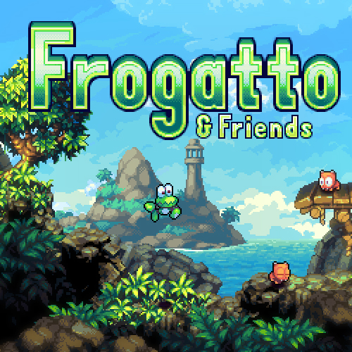 Frogatto & Friends Digital Download Price Comparison