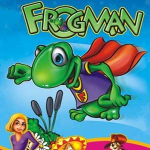 FrogMan Digital Download Price Comparison