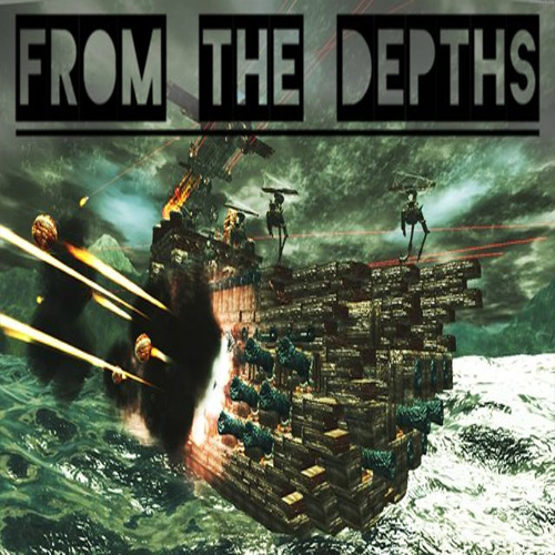 From The Depths Digital Download Price Comparison