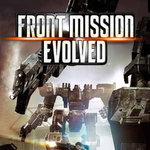 Front Mission Evolved PS3 Code Price Comparison