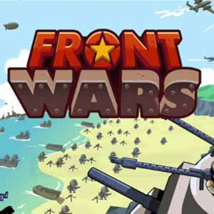 Front Wars Digital Download Price Comparison