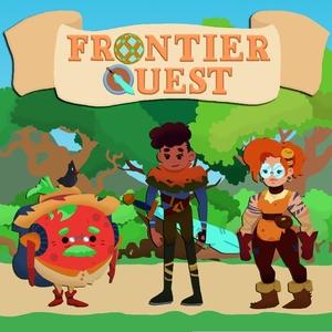 Frontier Quest Digital Download Price Comparison