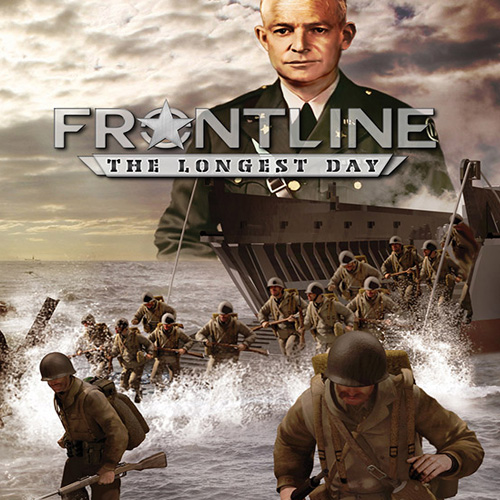 Frontline Longest Day Digital Download Price Comparison