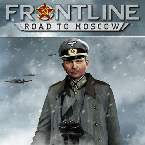 Frontline Road to Moscow Digital Download Price Comparison
