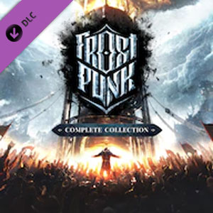 Frostpunk Complete Collection
