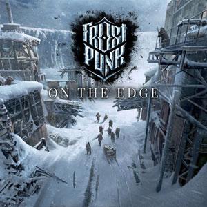 Frostpunk On The Edge Digital Download Price Comparison