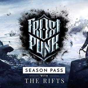Frostpunk Season Pass Digital Download Price Comparison