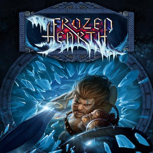 Frozen Hearth Digital Download Price Comparison