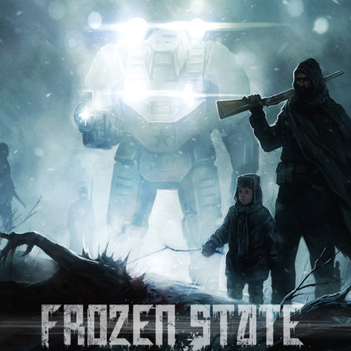 Frozen State Digital Download Price Comparison