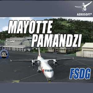 FSDG Mayotte Pamandzi Digital Download Price Comparison
