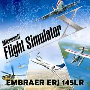 FSX Embraer ERJ 145LR Add-On Digital Download Price Comparison