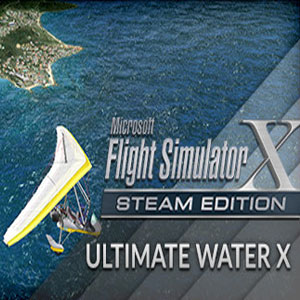 FSX Steam Edition Ultimate Water X Add-On
