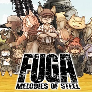 Fuga Melodies of Steel