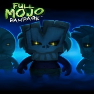 Full Mojo Rampage Ps4 Digital & Box Price Comparison