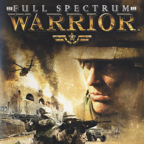 Full Spectrum Warrior Digital Download Price Comparison