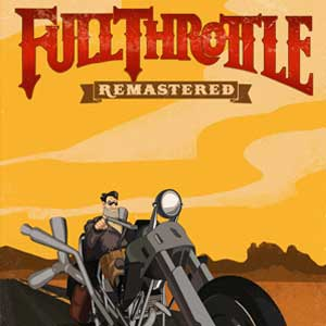 Full Throttle Remastered Digital Download Price Comparison