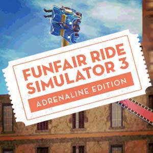 Funfair Ride Simulator 3 Ride Pack 2 Digital Download Price Comparison