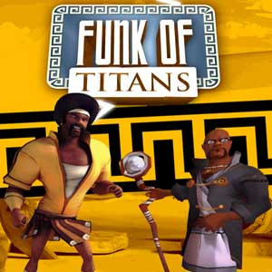 Funk of Titans Ps4 Code Price Comparison