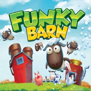 Buy Funky Barn Nintendo Wii U Download Code Compare Prices
