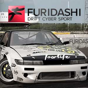 FURIDASHI Drift Cyber Sport Digital Download Price Comparison