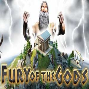 Fury of the Gods Digital Download Price Comparison